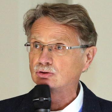 Bairlein, Prof. Dr. Franz