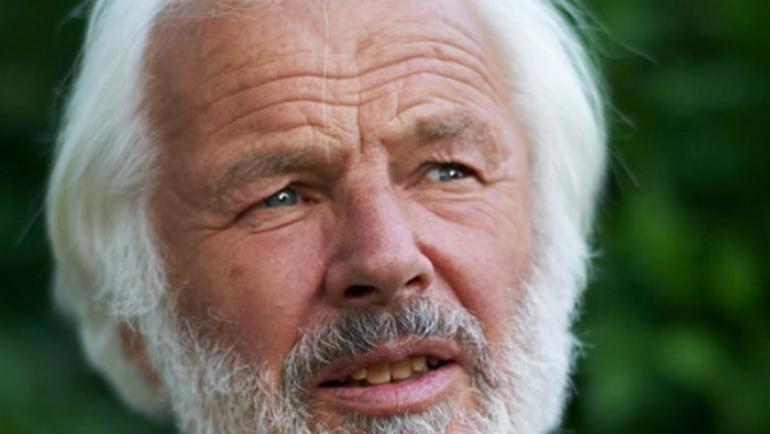 Bergmann, Prof. Dr. Hans-Heiner