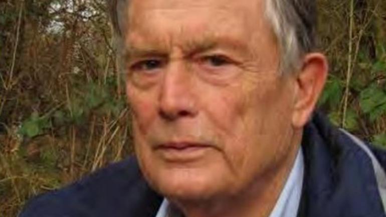 Bezzel, Dr. Einhard