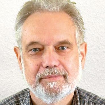 Glandt, Dieter †